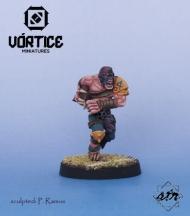 Necro 2 - III W