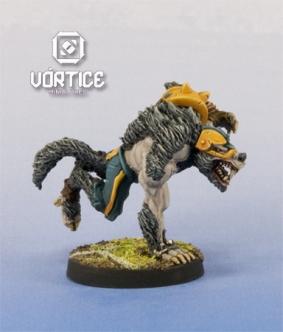 Werewolf 1 -
