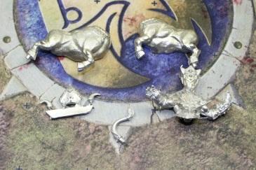 Bull Centaurs