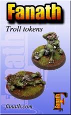 Fanath Downed Troll
