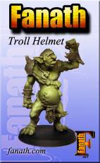 Fanath Troll