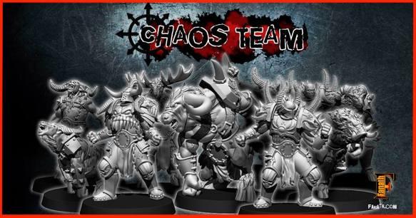 Fanath Chaos Choen Team